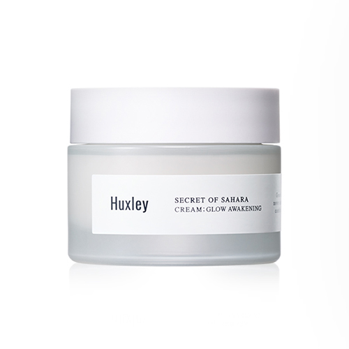 Huxley CREAM GLOW AWAKENING 50ml