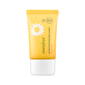 Innisfree Perfect UV Protection Cream Triple Care 50ml SPF50+ PA+++