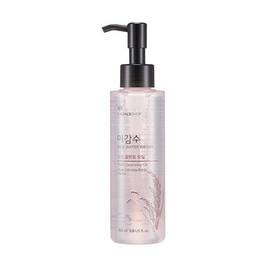 The FACE Shop Rice Water Bright Cleansing Rich Oil 150ml
