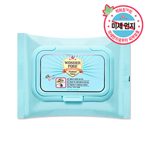 Etude House Wonder Pore Freshner Tissue 30sheets