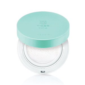 It's skin Tiger Cica Tone-up Cushion 15g