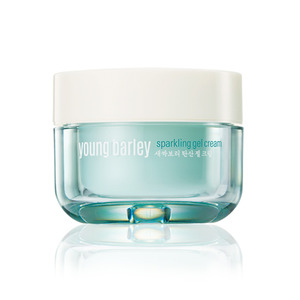 goodal Young Barley Sparkling Gel Cream 50ml