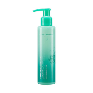 Nature Republic Hawaiian Deep Sea Cleansing Oil To Foam 130ml