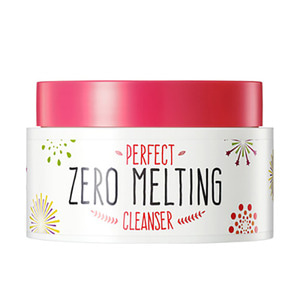 [MD] secretKey Perfect Zero Melting Cleanser 160g